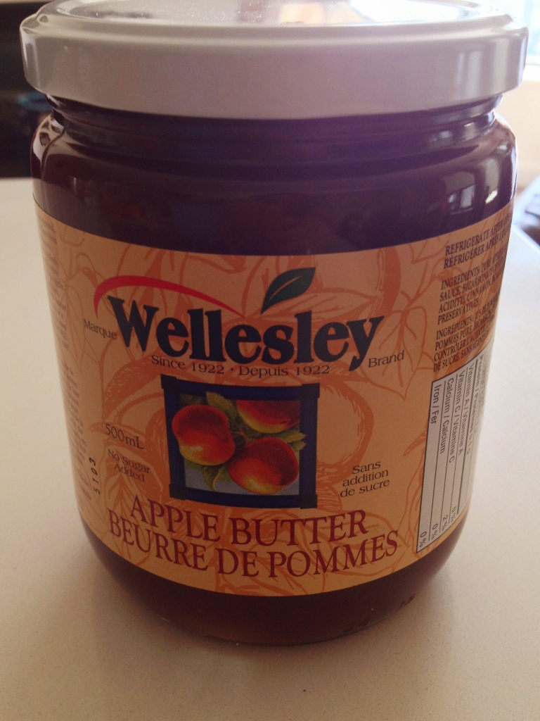 Best Apple Butter on the planet!!