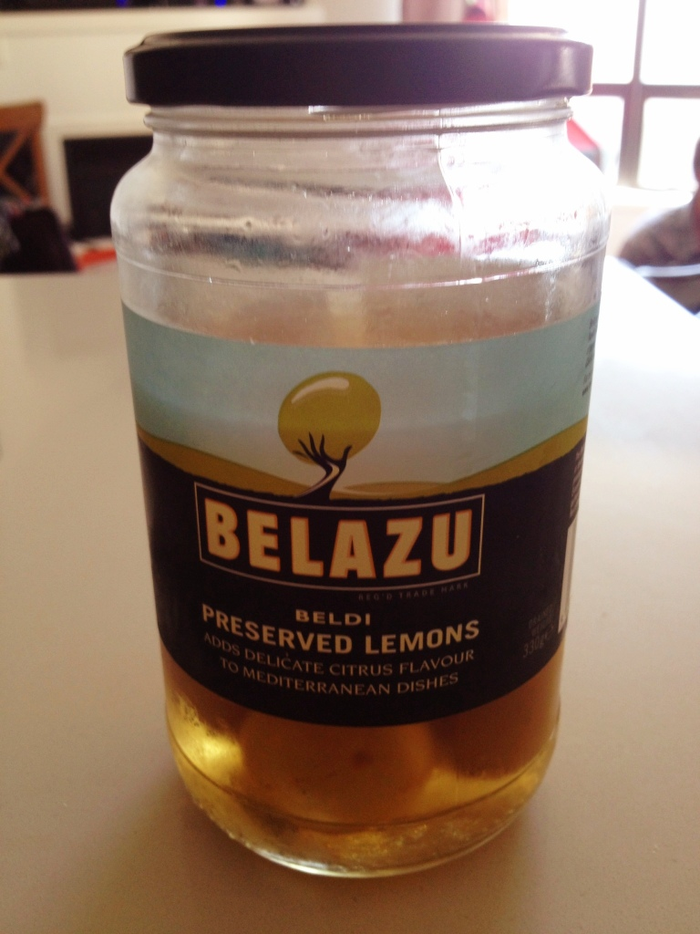Here is the brand that I have been using-Belazu