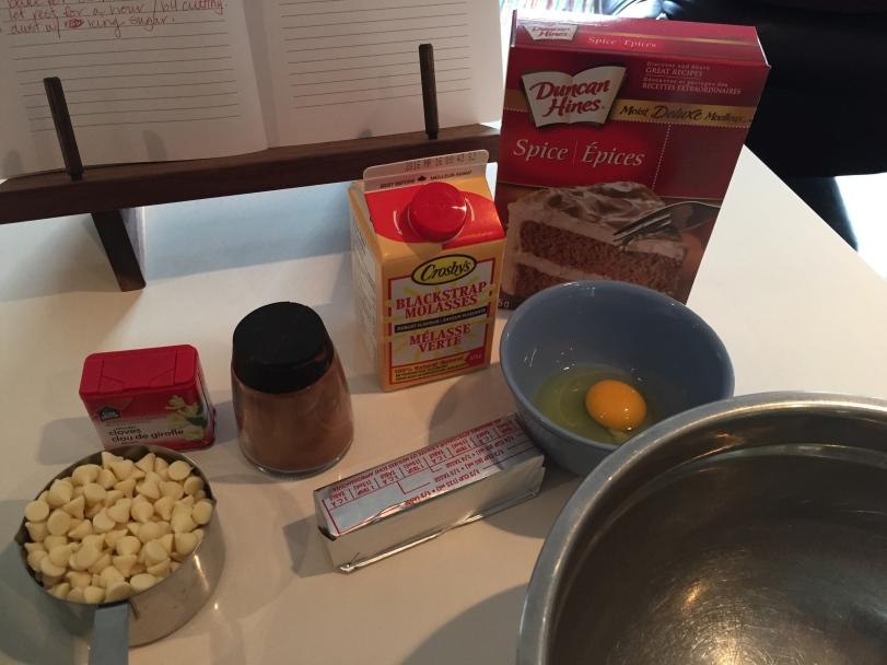 Yeah, I used box cake mix...JEALOUS???