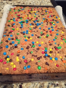 A whole tray of deliciousness
